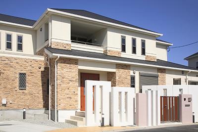 住宅改修工事について